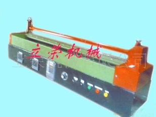 Long hot melt adhesive supply unit